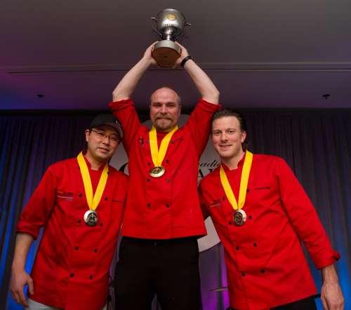 chef-ryan-oflynn-on-podium