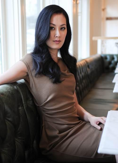 Olivia Cheng1